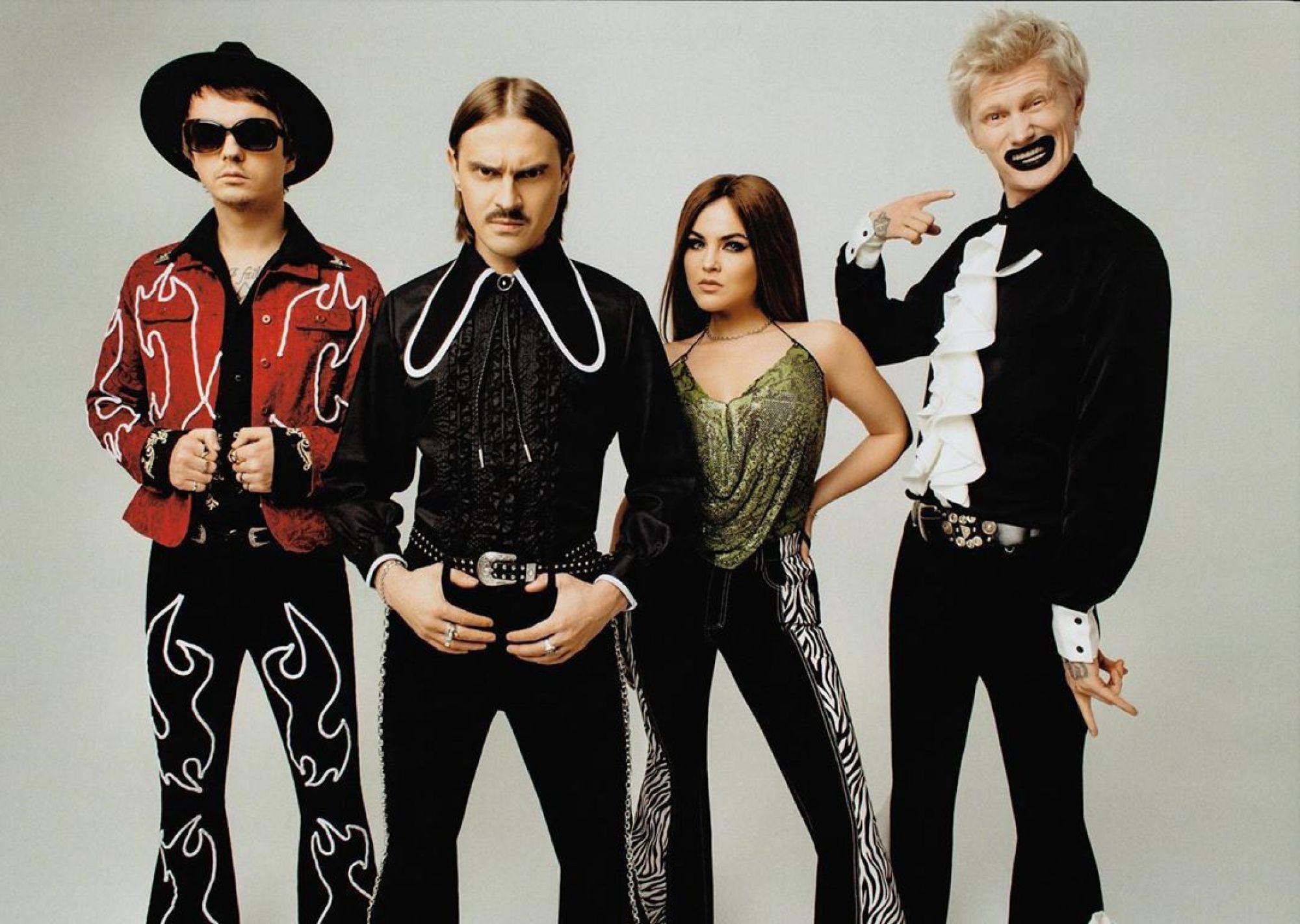 """Группа Little Big сделала первое заявление после отмены """"Евровидения"""""""