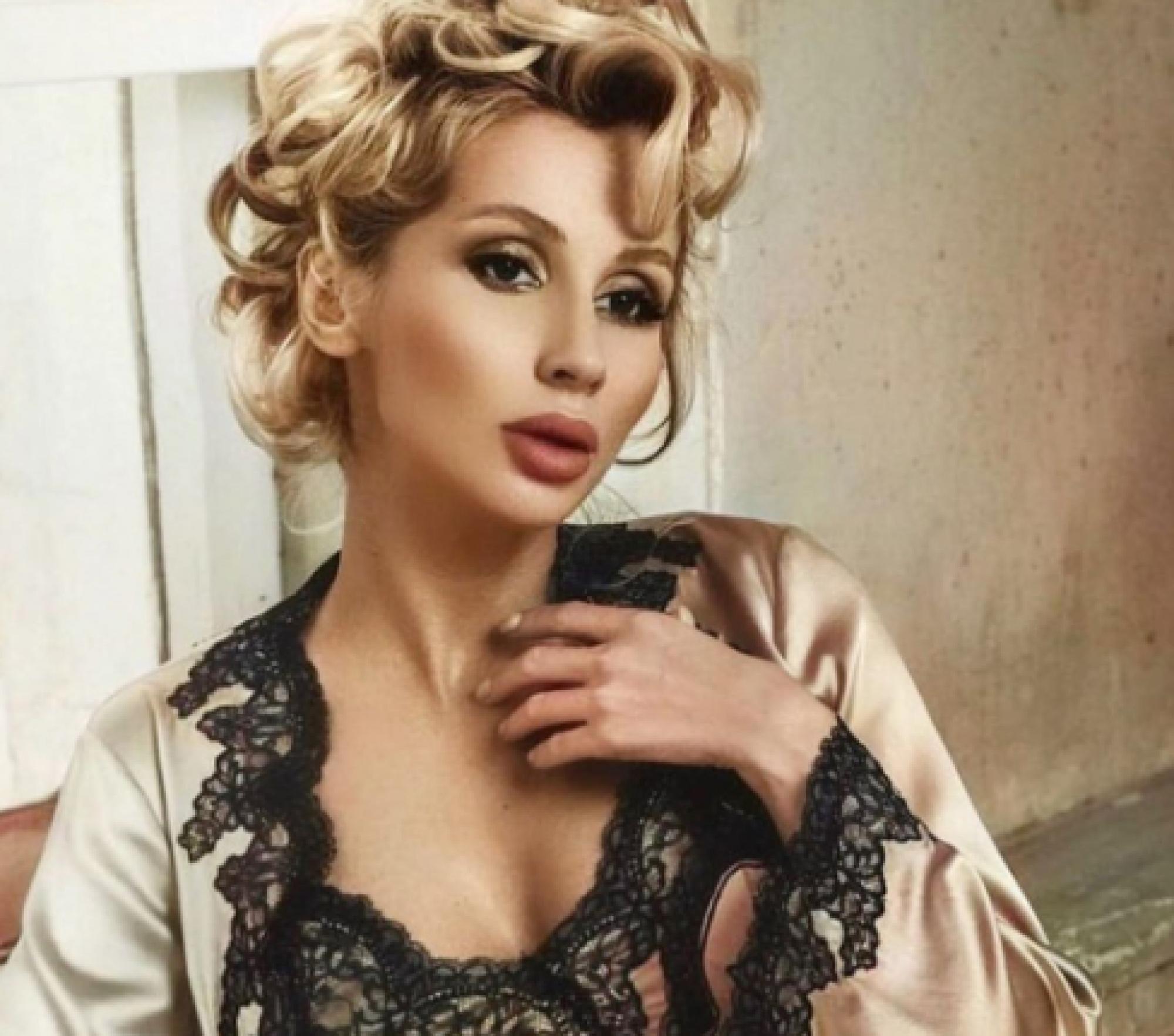 «У меня поролоны в попе от рождения»: Светлана Лобода высказалась о своих ягодицах (видео)