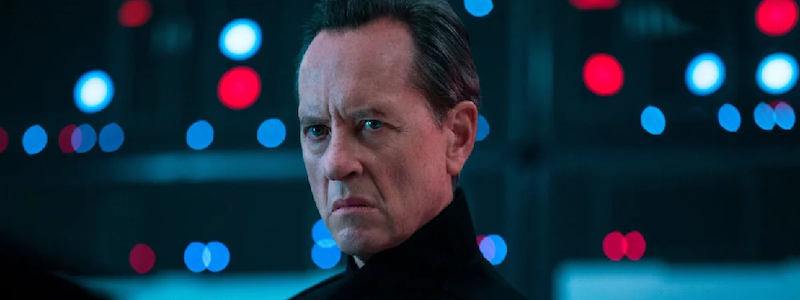 Актер «Звездных войн» сыграет в сериале «Локи»