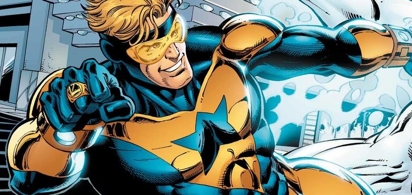 Кого Крис Пратт может сыграть в киновселенной DC