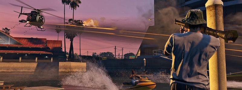 GTA Online тизерит город GTA 6