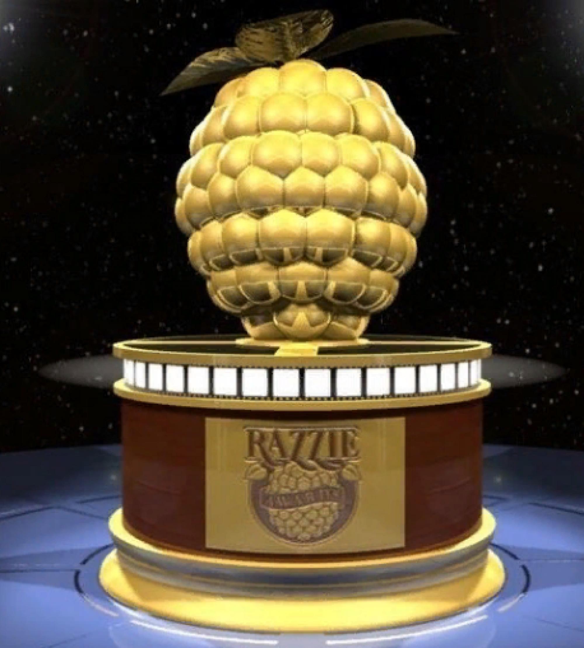Организаторы «Золотой малины» пообещали, что церемония состоится