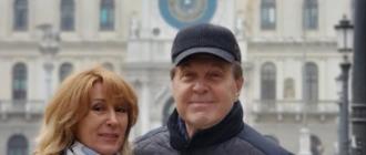 У Льва Лещенко подтвердился коронавирус. Состояние крайне тяжёлое