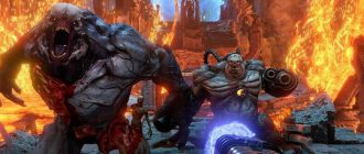 Отзывы игроков о Doom Eternal (2020)