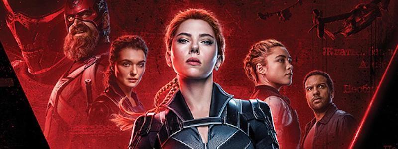 Что будет с фильмом «Черная вдова» от Marvel Studios?
