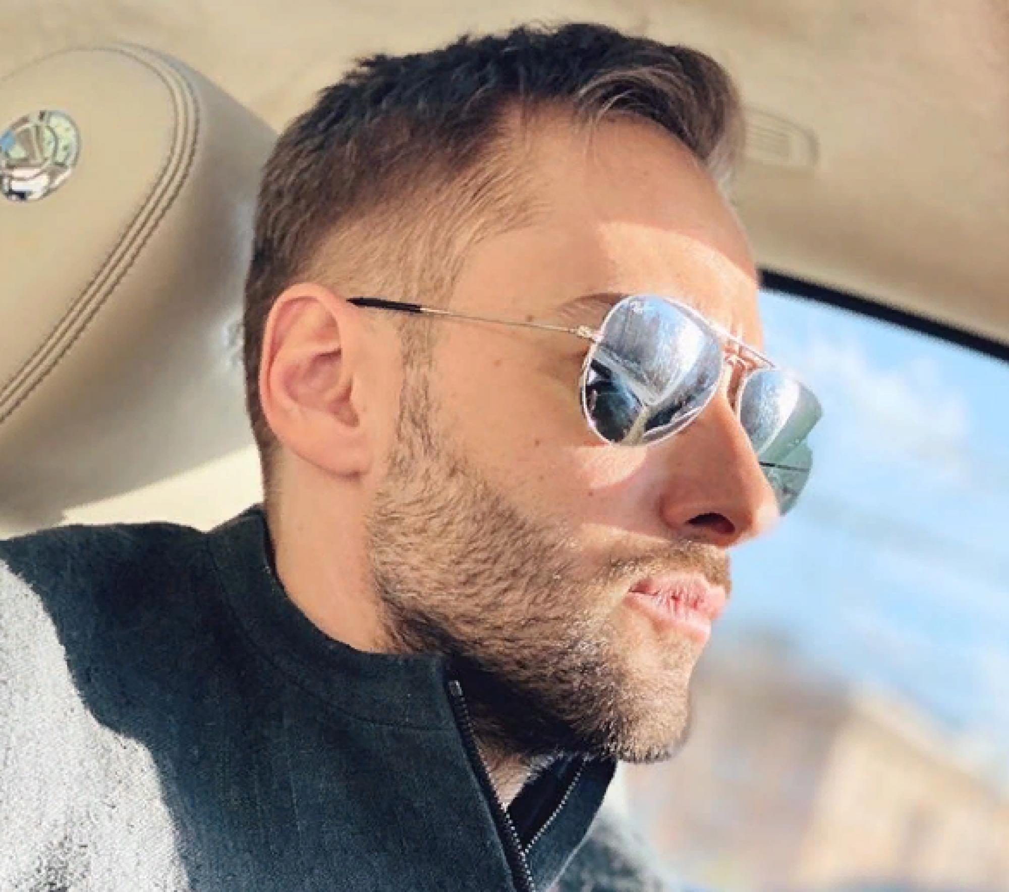 Дмитрий Шепелев снова «засветился» на Первом канале (видео)