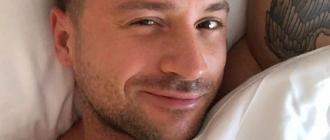 Снимок располневшего на карантине Сергея Лазарева шокировал фанатов