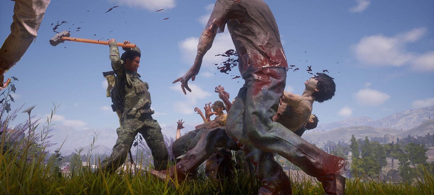 State of Decay 2: Juggernaut Edition — обзор игры. Самый честный конец света.
