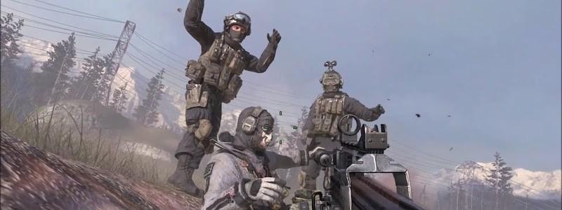 Ремастер Call of Duty: Modern Warfare 2 все же выйдет