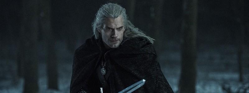 Съемки 2 сезона «Ведьмака» остановлены