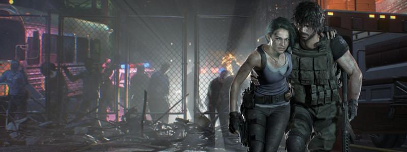 Новая Resident Evil выйдет в 2021 году, но фанатам она не понравится