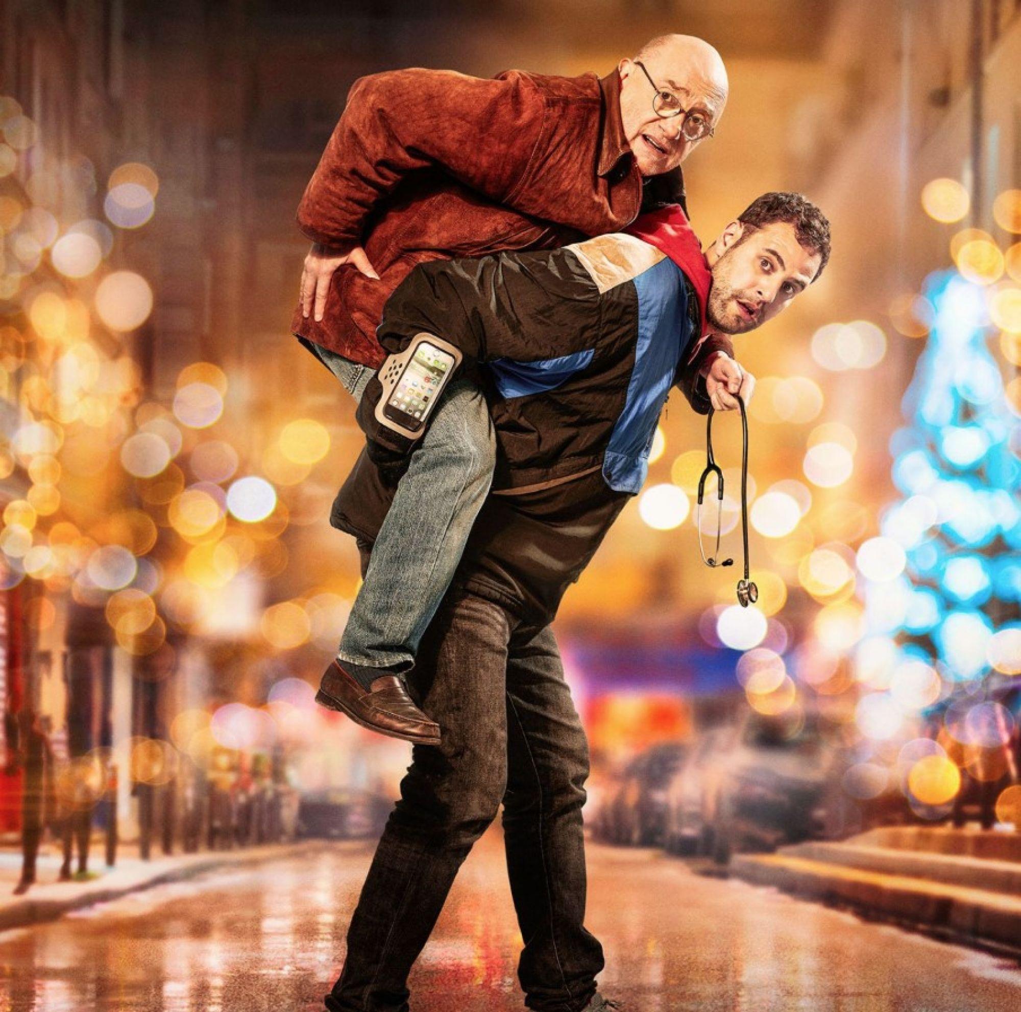 Лучшая комедия марта - «Хороший доктор»
