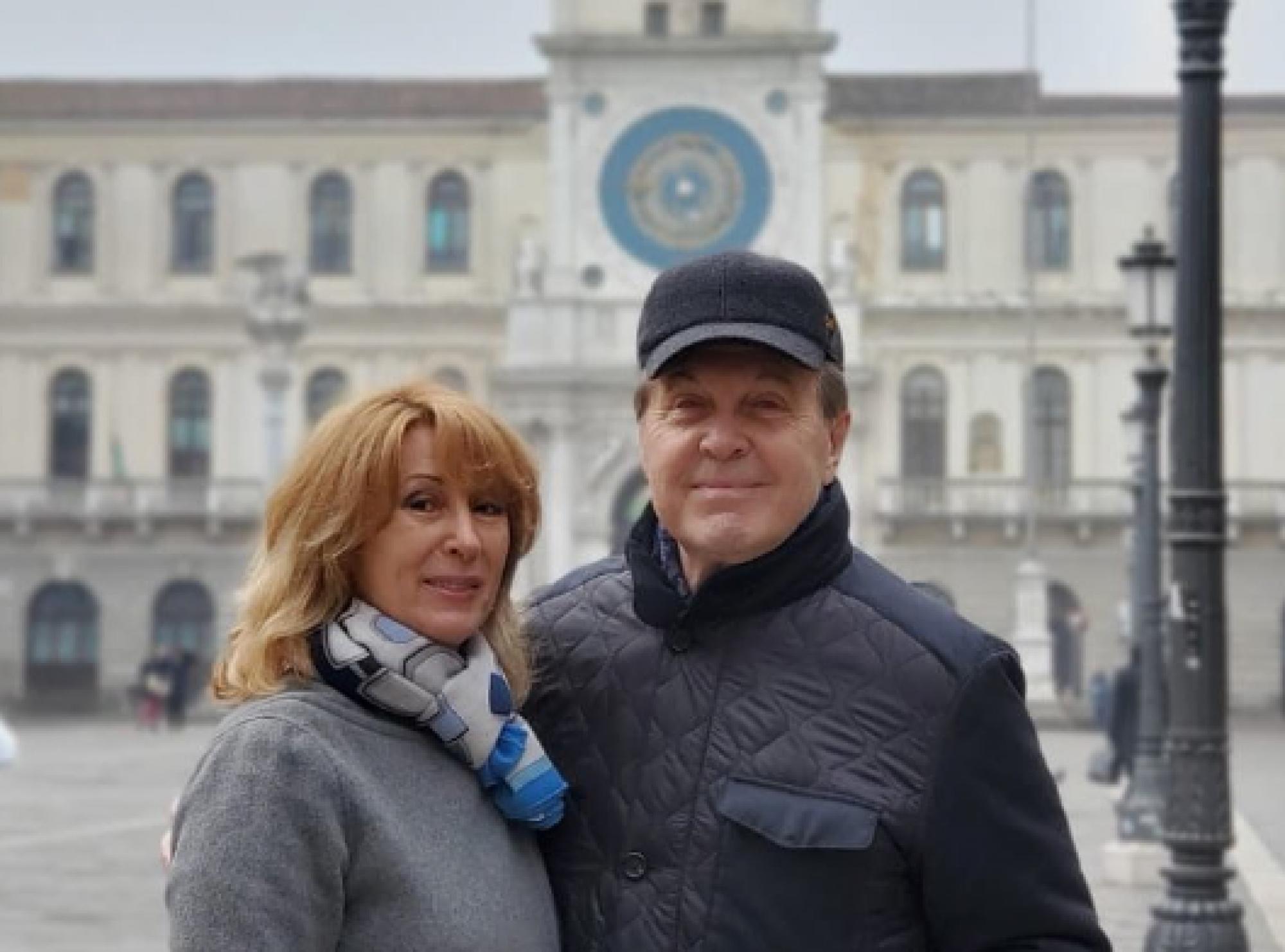 Стали известны свежие подробности состояния Льва Лещенко