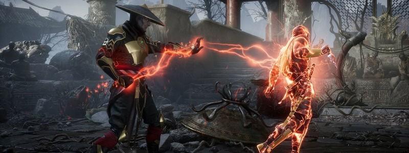 Слух: стали известны новые бойцы Mortal Kombat 11