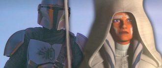 Как Асока вписывается в «Звездные войны: Мандалорец»?