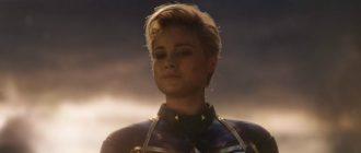 «Капитан Марвел 2» представит новых важных героев MCU