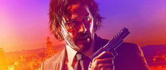 Новая игра про Джона Уика выйдет в мае на PS4