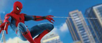 В Marvel's Spider-Man можно будет поиграть на ПК