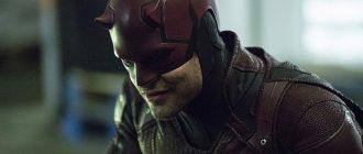 Marvel получат Сорвиголову в MCU в этом году