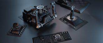 Gaijin представили War Thunder Controller на первое апреля