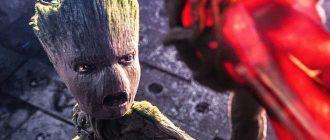 Marvel перенесут фильм «Стражи галактики 3»