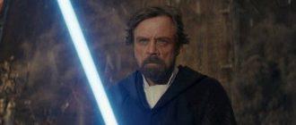 Марк Хэмилл покинул роль Люка Скайуокера в «Звездных война»