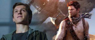 Том Холланд прокомментировал задержку фильма Uncharted