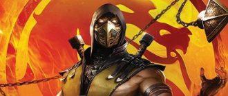 Новый фильм Mortal Kombat перенесли