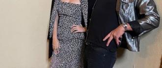 Кэти Перри раскрыла пол своего будущего ребенка (фото)
