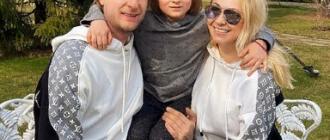 Яна Рудковская заявила о намерении родить второго ребенка с помощью суррогатной матери