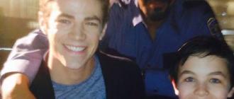 Ушел из жизни молодой актер Логан Уильямс, сыгравший в «Сверхъестественном»