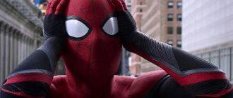 Marvel решили отложить «Человека-паука 3»