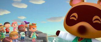 Обзор Animal Crossing: New Horizons. То, что сейчас нужно
