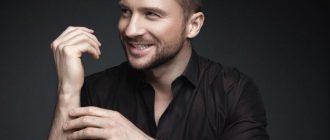 Сергей Лазарев в день рождения решил подарить своим поклонникам онлайн-концерт