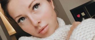 «Куда смотрит муж?»: Нюшу жестко раскритиковали за откровенные снимки в микроблоге