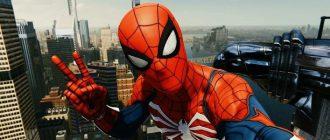 Marvel's Spider-Man можно будет скачать подписчикам PS Plus в июне