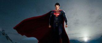 «Человек из стали 2» все же выйдет. Даже без Генри Кавилла в роли Супермена