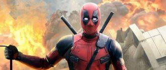 Marvel задерживают выход «Дэдпула 3», а не Disney