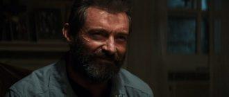 Почему Хью Джекману пришлось побриться для «Логана»