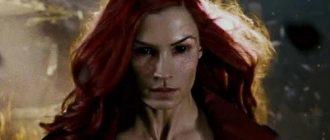 Первую Джин Грей вырезали из «Людей Икс: Темный Феникс»