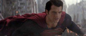 Реакция фанатов DC на возвращение Генри Кавилла в роли Супермена