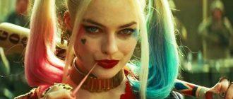 Подтвержден новый фильм DC про Харли Квинн