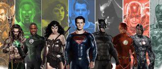Бюджет режиссерской версии «Лиги справедливости» больше «Джокера»