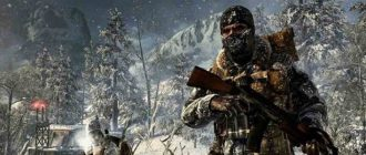 Раскрыта дата показа Call of Duty: Black Ops Cold War