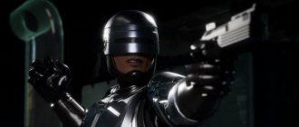 Робокоп в новом трейлер Mortal Kombat 11: Последствия