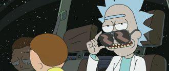 Первый взгляд на 10 серию 4 сезона «Рик и Морти». Это последний эпизод