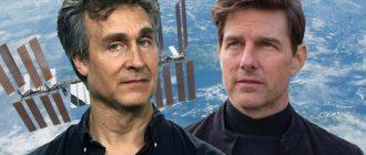 Фильм в космосе с Томом Крузом снимет режиссер «Грани будущего»