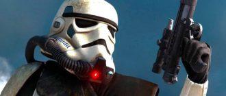 Новую игру по «Звездным войнам» покажут в июне