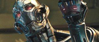 Изначально Альтрон был более худым в «Мстителях 2»