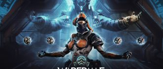Warframe — Новые подробности о следующем крупном обновлении игры «Deadlock Protocol»
